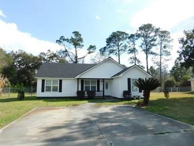 931 Pine Cone Circle, Valdosta, GA 31602 - MLS#: 116847