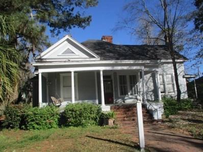 108 E Adair Street, Valdosta, GA 31601 - MLS#: 116869
