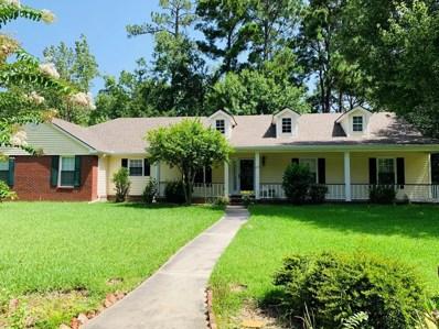 415 Shirley Place, Valdosta, GA 31605 - MLS#: 118489