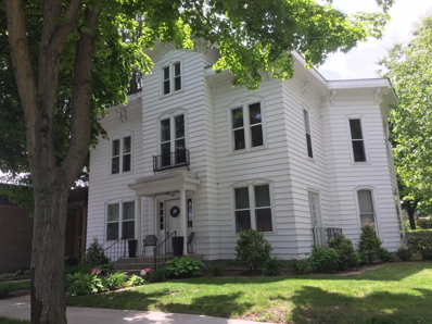 207 Washington Street, Valparaiso, IN 46383 - MLS#: 394555