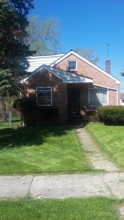 532 Ralston Street, Gary, IN 46406 - MLS#: 394685