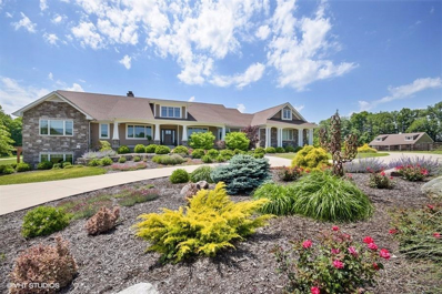 462 Small Pond Court, Valparaiso, IN 46383 - MLS#: 404695