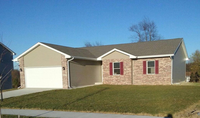 6827 Wallace Street, Merrillville, IN 46410 - MLS#: 406641