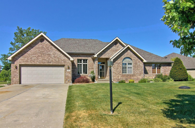 718 Cinnamon Teal Court, Hobart, IN 46342 - MLS#: 407137