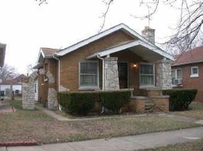 3744 Jackson Street, Gary, IN 46406 - #: 412068