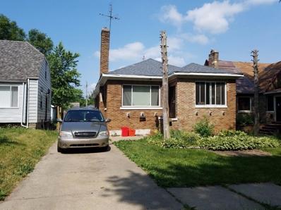 3650 Tyler Street, Gary, IN 46408 - #: 416345