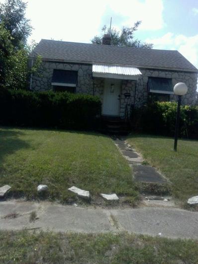 2700 Monroe Street, Gary, IN 46407 - #: 420481