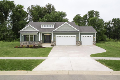 884 St. Andrews Drive, Chesterton, IN 46304 - MLS#: 423840