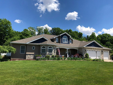 443 Meadowbrook Drive, Valparaiso, IN 46383 - #: 423985