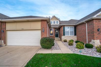 9852 Oakwood Court, St. John, IN 46373 - #: 424556