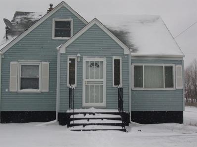 1177 Matthews Street, Gary, IN 46406 - MLS#: 428286