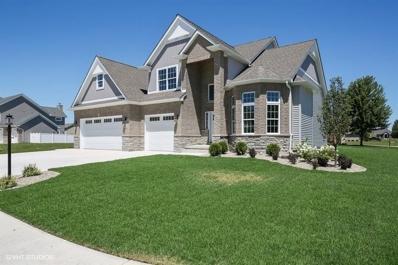 406 Anniston Lane, Schererville, IN 46375 - MLS#: 428601