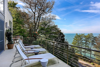 827 E Lake Front Drive, Beverly Shores, IN 46301 - #: 429331