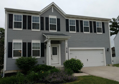 528 Charles Court, Crown Point, IN 46307 - MLS#: 429721