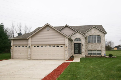 8137 E 96th Court, Crown Point, IN 46307 - #: 429885