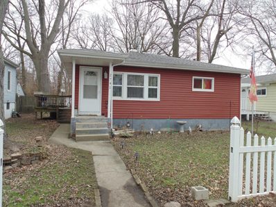 2741 Benton Street, Lake Station, IN 46405 - #: 429917