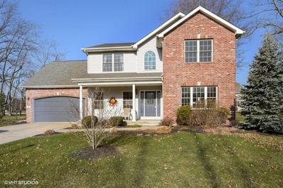 496 Eagle Nest Drive, Chesterton, IN 46304 - #: 430311