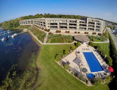 321 Outlook Cove Drive, LaPorte, IN 46350 - #: 430738