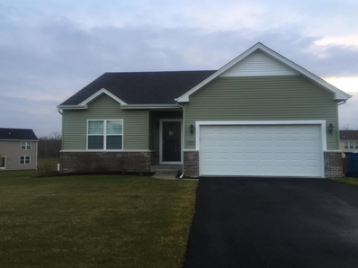8523 Mayflower Drive, Lowell, IN 46356 - #: 431081