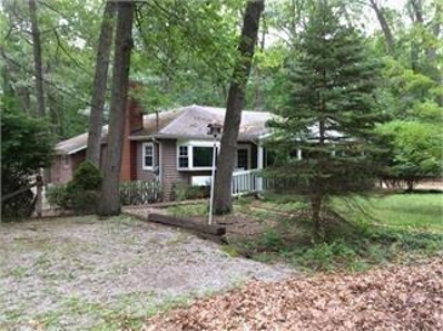 221 Dreamwold Way, Michiana Shores, IN 46360 - MLS#: 431288