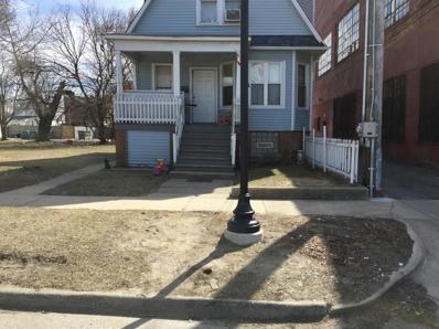 216 Doty Street, Hammond, IN 46320 - #: 431357