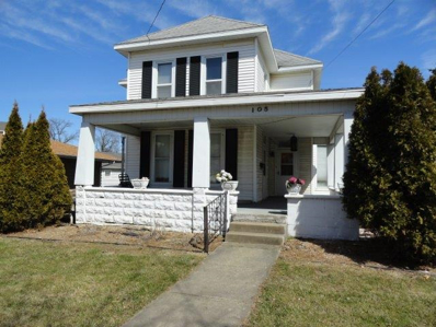 105 N McKinley Street, Rensselaer, IN 47978 - MLS#: 431394