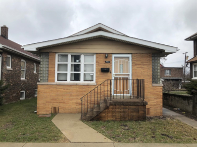 4022 Ivy Street, East Chicago, IN 46312 - MLS#: 431559