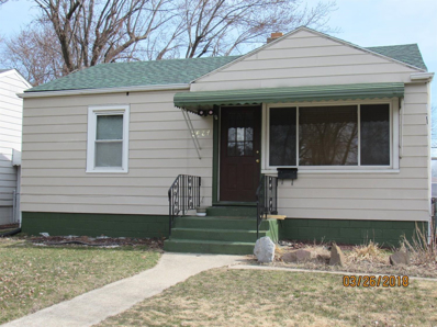 7429 Southeastern Avenue, Hammond, IN 46324 - MLS#: 431633
