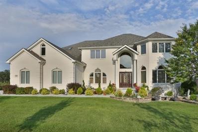 9825 Rosewood Drive, St. John, IN 46373 - MLS#: 431755