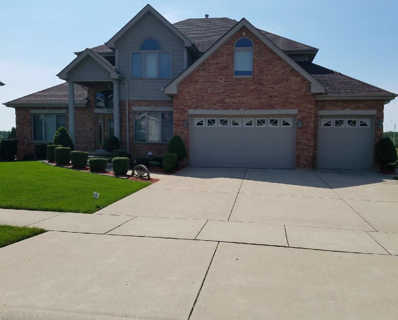 152 Coneflower Drive, Dyer, IN 46311 - MLS#: 431940