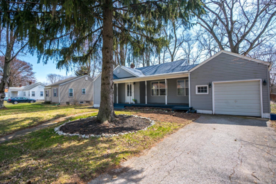1017 W 62nd Place, Merrillville, IN 46410 - #: 431957
