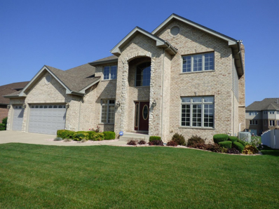 203 Primrose Drive, Dyer, IN 46311 - #: 432011