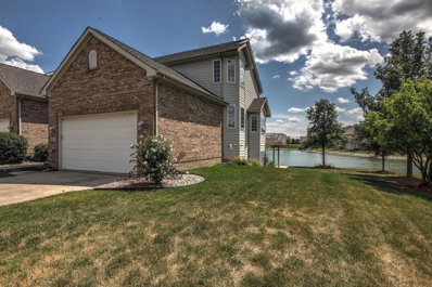 8121 Tuckaway Court, Crown Point, IN 46307 - MLS#: 432157