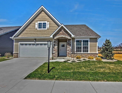 2031 Northwood Lane, Chesterton, IN 46304 - MLS#: 432185