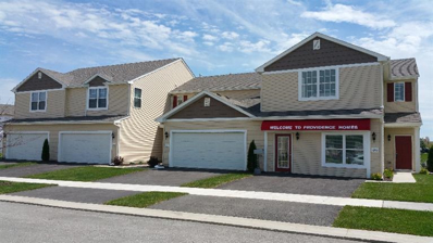 878 Meadowbrook Drive, Lowell, IN 46356 - #: 432214