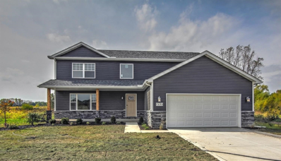4488 W 77th Avenue, Merrillville, IN 46410 - #: 432277