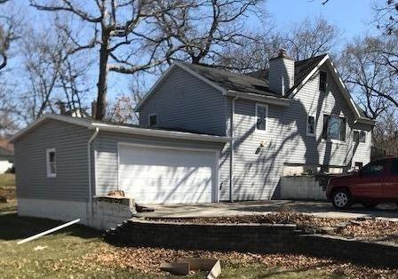 3030 W 40th Place, Gary, IN 46408 - #: 432308