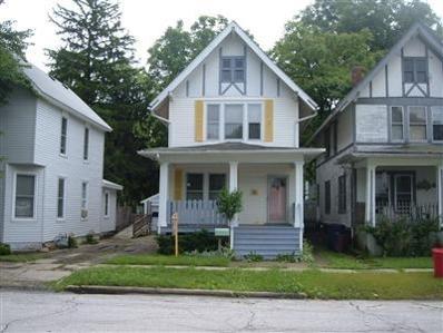 308 Harrison Street, LaPorte, IN 46350 - #: 432416