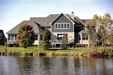 1722 Armour Court, Chesterton, IN 46304 - MLS#: 432428