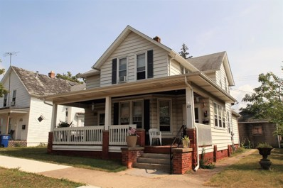 117 E William Street, Michigan City, IN 46360 - #: 432465