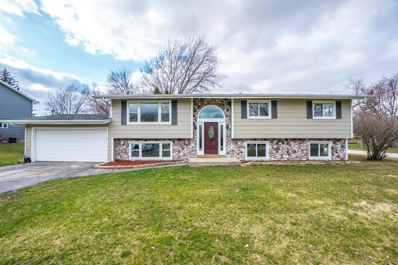 3709 Cherry Hill Drive, Crown Point, IN 46307 - #: 432509