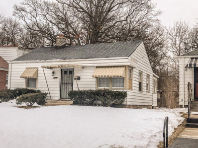 3669 Lincoln Street, Gary, IN 46408 - #: 432535
