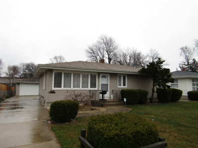 9019 Hess Drive, Highland, IN 46322 - #: 432649