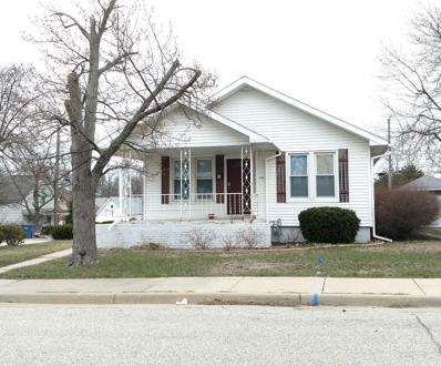 1402 Buffalo Street, Michigan City, IN 46360 - #: 432836