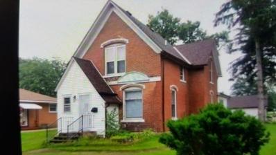 201 Garden Street, North Judson, IN 46366 - #: 432846