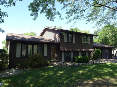 3380 E North Country Lane, Knox, IN 46534 - #: 432893