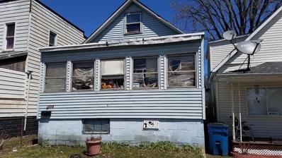 1115 Indiana Street, Hammond, IN 46320 - #: 433164