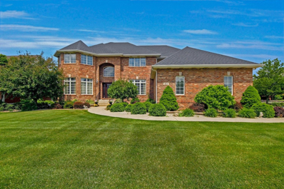 824 Alderbrook Court, Crown Point, IN 46307 - #: 433382