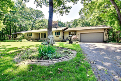 541 Walnut Drive, Schererville, IN 46375 - MLS#: 433629