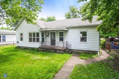 23911 Ivy Street, Schneider, IN 46376 - #: 433652